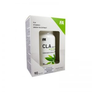 CLA Plus Green Tea 90 CPS