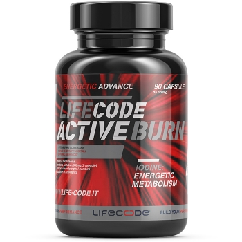 activeburn lifecode