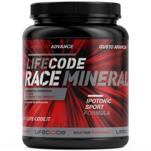 race mineral ipotonic 500 gr