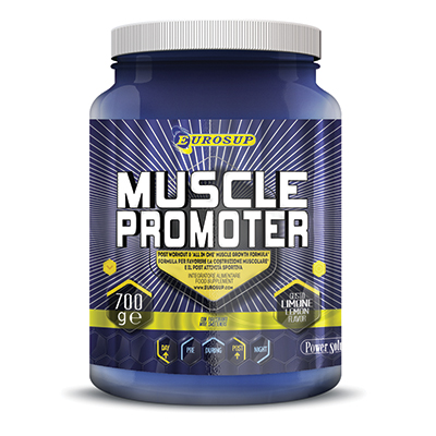 musclepromoter