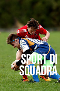 Sport di squadra